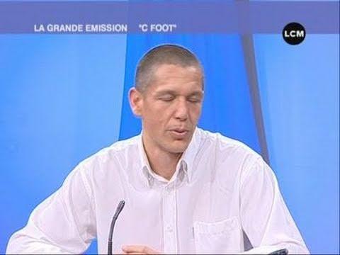 C FOOT - 28ème journée de Ligue 1 (18/03/2011)