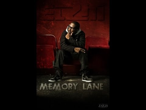 ELZHI - Memory Lane (Official Video)