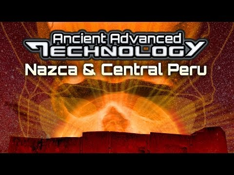 Ancient Aliens In Nazca and Peru - Full Feature