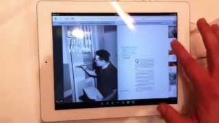 3D FlipBook - Responsive jQuery Plugin / CodeCanyon / iPad test_1