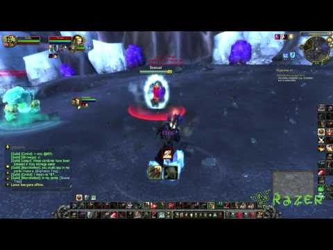 World of warcraft Swifty Duels vs Mages (WoW Gameplay/Commentary)
