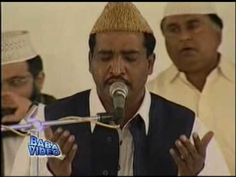 URDU NAAT(Dar Pey Bula Lia)LATE KHURSHEED AHMED.BY Naat E Habib