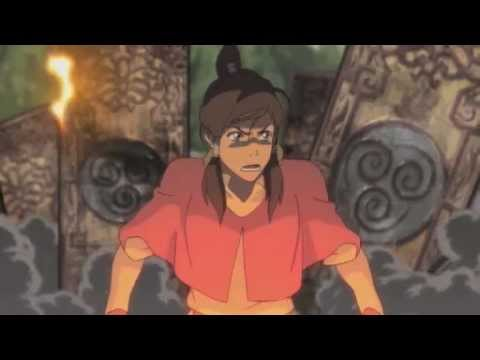 Legend of Korra - 2nd Exclusive Trailer with Air Date [14th of April 2012] 1080p HD
