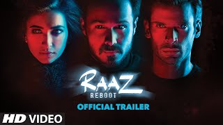 RAAZ REBOOT: Official Trailer