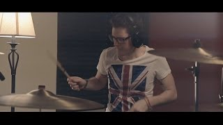 """Story of My Life"" - One Direction (Alex Goot Cover)"