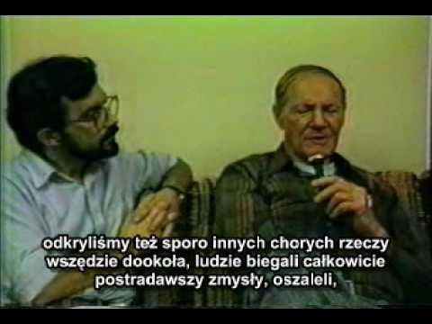 2-gi podziemny wywiad z A. Bielekiem (1/12)