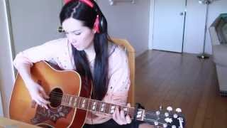 Magic - Coldplay cover by Marie Digby