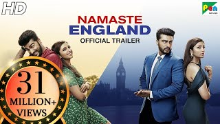 Namaste England | Official Trailer