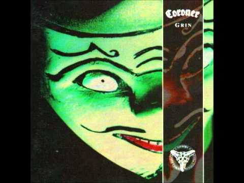 Coroner - Grin [Full Album]