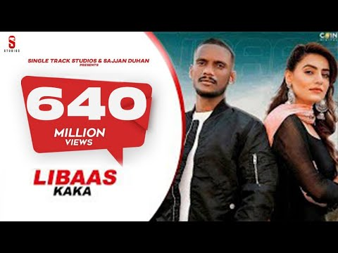 New Punjabi Songs 2020 | Libaas | KAKA | Official Video | Ginni Kapoor | Latest Punjabi Song 2020