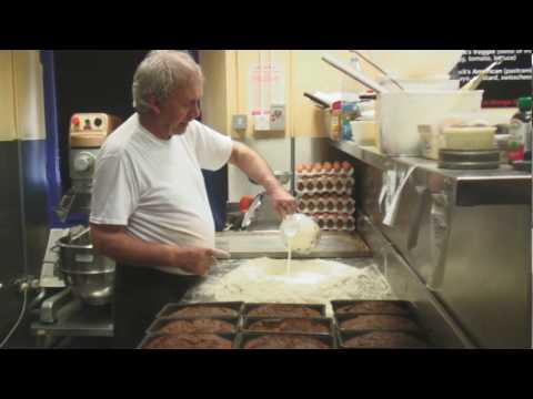 Jack Makes (real) Irish Soda Bread