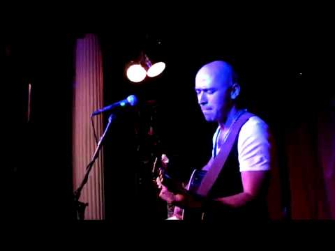 Ed Kowalczyk dolphins cry acoustic