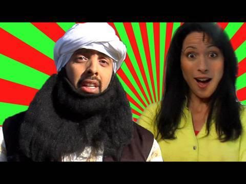 X-mas: Osama-s First Christmas