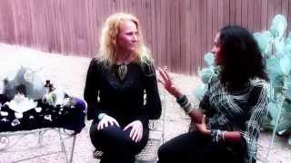 Body Renovation: Energy Healing with Tina Campbell