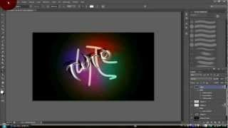 Tutoriel Photoshop CS6, Faire un beau fond d'écran
