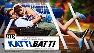 Katti Batti TRAILER | Kangana Ranaut & Imran Khan