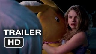 Hick Official Trailer (2012) Chloe Grace-Moretz Movie HD
