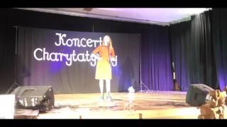 Koncert Charytatywny dla Anety Gafka
