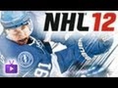 ★ NHL 12 - ★NHL 12 - Ultimate Team Series Ep. 4, ft. Dangles - TGN