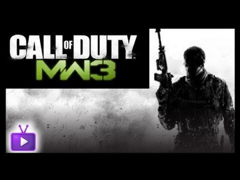 ★ Modern Warfare 3 - MW3 vs. Battlefield 3 - Why Not Both? - TGN