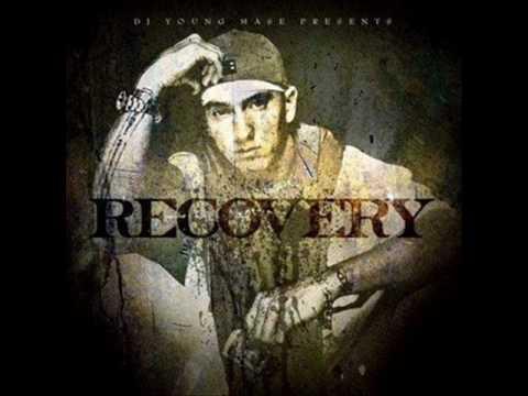 Eminem - Not Afraid   Lyrics