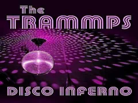The Trammps - Disco Inferno (Long Version) -V7EfnYwpmOE