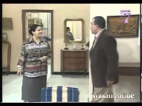 Choufli Hall Episode 6 Part 4