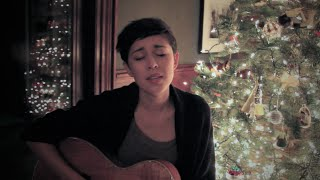 I'll Be Home For Christmas - Kina Grannis