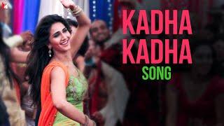 Kadha Kadha - Song - Aaha Kalyanam