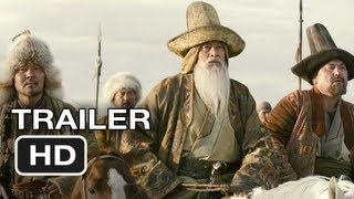 Myn Bala: Warriors of the Steppe Official English Trailer (2012)