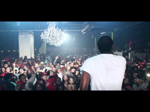 MEEK MILL - DREAM CHASERS NEVER SLEEP (VLOG 5) LIVE IN CONCERT