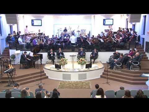 Orquestra Sinfônica Celebração - Êxodos - 19 08 2018