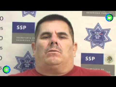 Confesiones de un narco: El Chango Méndez, líder de La Familia (2a de 3 partes)
