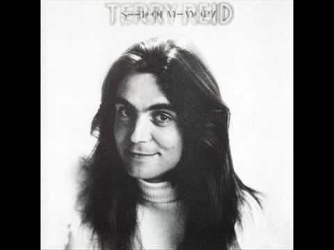 Terry Reid - Seed Of Memory [HQ]