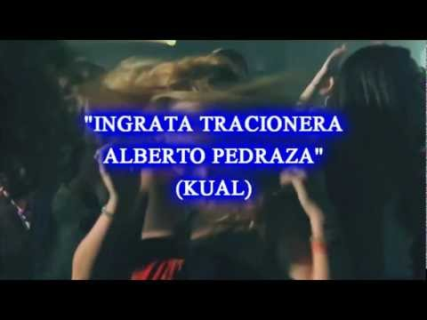 Ingrata traicionera alberto pedraza cumbia sonidera transition 130-95