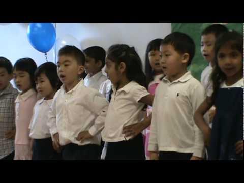 Montessori Song