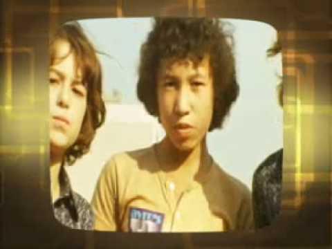 Les Poppys - Non Non Rien N-a Changé - 1971