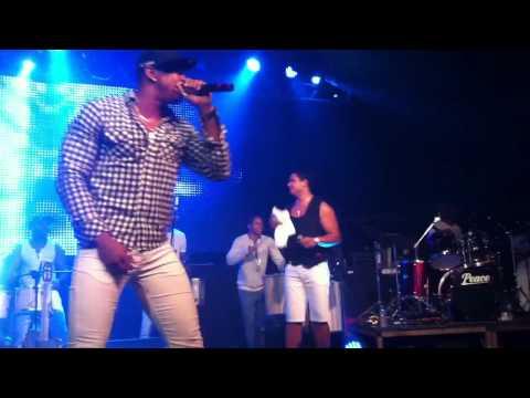 Leite condensado - Xanddy e Leo Santana Ensaio Harmonia do Samba em BH