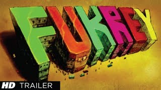 Fukrey Bollywood Movie Official Trailer