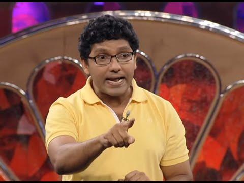 CINEMAA CHIRIMAA Episode 32, 31-07-14 Kalabhavan Navas & Niyas Backer