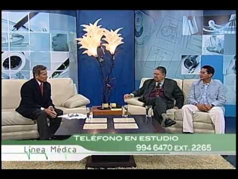 """Línea Médica """"Adicciones"""" Producción Aguascalientes TV"""