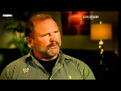 Undertaker Vs Triple H Wrestlemania 27 Promo -VA666TgAiJU