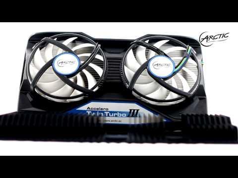 Accelero Twin Turbo III