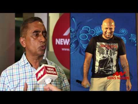 National Expert: Vajai Trivedi on Vishal Dadlani's controversial remark on Jain monk