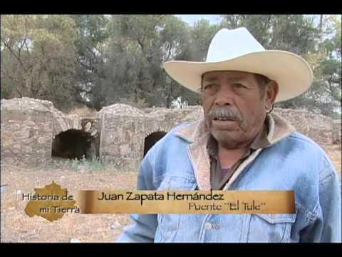 """Historia de mi Tierra """"Asientos"""" Producción Aguascalientes TV"""