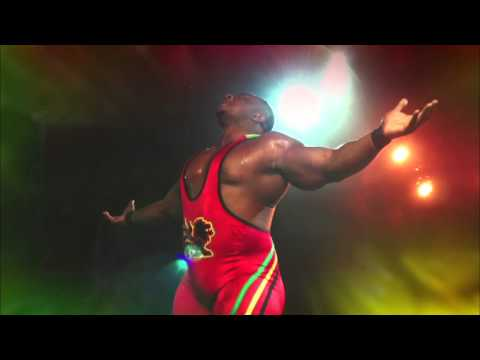 Big E Langston Entrance Video