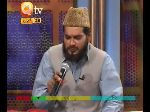 URDU NAAT(Khabi Un Ki Khidmat Main)SYED KHALID HUSSAIN.BY   Naat E Habib
