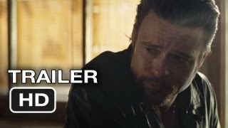 Killing Them Softly Official Trailer (2012) Brad Pitt Movie HD