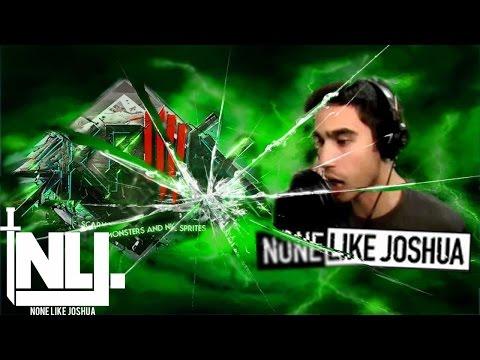 Skrillex - Scary Monsters Nice Sprites (None Like Joshua Remix)