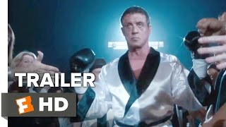 Grudge Match Official Trailer (2013) - Robert De Niro, Sylvester Stallone Movie HD